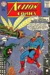 Action Comics #326 cheap bargain discounted comic books Action Comics #326 comic books