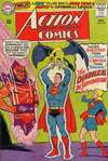 Action Comics #330 cheap bargain discounted comic books Action Comics #330 comic books