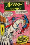 Action Comics #336 comic books for sale
