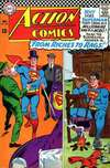 Action Comics #337 comic books for sale