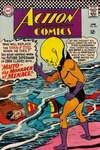 Action Comics #338 cheap bargain discounted comic books Action Comics #338 comic books