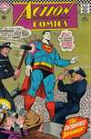 Action Comics #352 comic books for sale