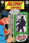 Action Comics #355 comic books for sale