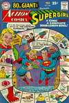 Action Comics #360 comic books for sale