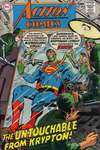 Action Comics #364 comic books for sale