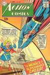 Action Comics #367 comic books for sale
