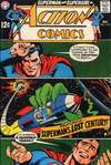 Action Comics #370 comic books for sale