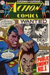 Action Comics #374 comic books for sale