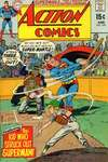 Action Comics #389 comic books for sale