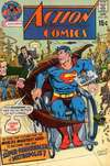 Action Comics #396 comic books for sale