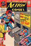 Action Comics #399 comic books for sale