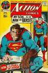 Action Comics #400 comic books for sale