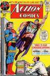 Action Comics #404 comic books for sale