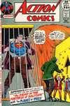 Action Comics #407 comic books for sale