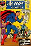 Action Comics #410 comic books for sale