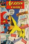 Action Comics #411 comic books for sale