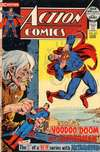 Action Comics #413 comic books for sale