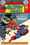 Action Comics #415 comic books for sale