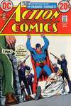 Action Comics #423 comic books for sale