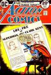 Action Comics #429 comic books for sale