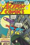 Action Comics #430 comic books for sale