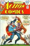 Action Comics #431 comic books for sale