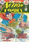 Action Comics #435 comic books for sale