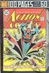 Action Comics #437 comic books for sale