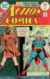 Action Comics #446 comic books for sale