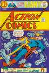 Action Comics #449 comic books for sale