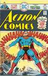 Action Comics #450 comic books for sale