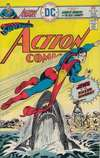 Action Comics #456 comic books for sale
