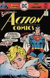 Action Comics #457 comic books for sale