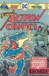 Action Comics #458 comic books for sale