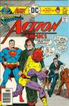 Action Comics #460 comic books for sale
