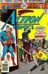 Action Comics #461 comic books for sale