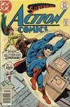 Action Comics #469 comic books for sale