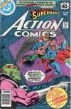 Action Comics #491 comic books for sale
