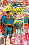 Action Comics #500 comic books for sale