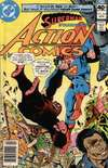 Action Comics #506 comic books for sale