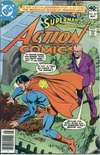 Action Comics #507 comic books for sale