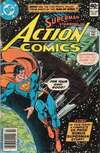 Action Comics #509 comic books for sale