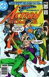 Action Comics #510 comic books for sale