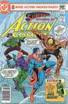 Action Comics #511 comic books for sale