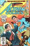 Action Comics #524 comic books for sale