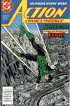 Action Comics #602 comic books for sale