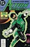 Action Comics #608 comic books for sale