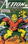 Action Comics #638 comic books for sale