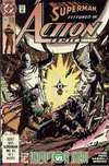 Action Comics #652 comic books for sale