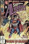 Action Comics #656 comic books for sale